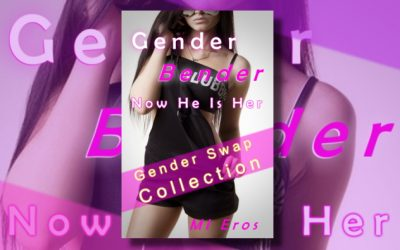Gender Bender, Now He Is Her: Gender Swap Collection